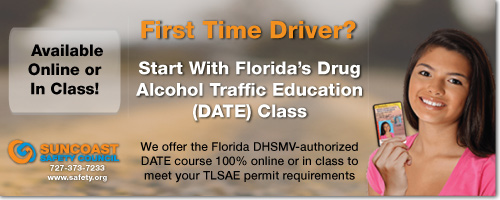 FL First Time Driver Course